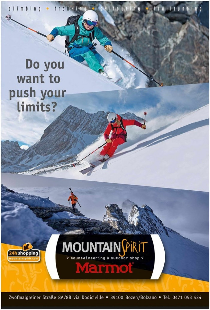 Angebot Outdoor-Abenteuer bei Mountain Spirit