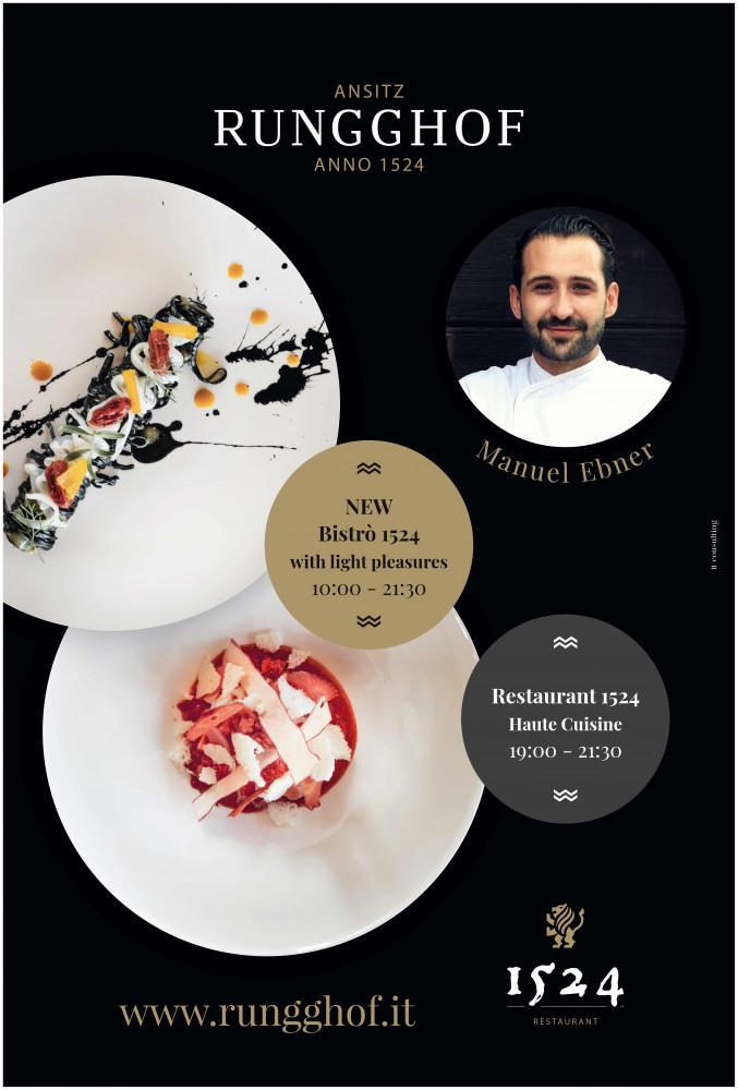 Angebot Lasse dich von unseren kulinarischen Highlights verzaubern bei :name
