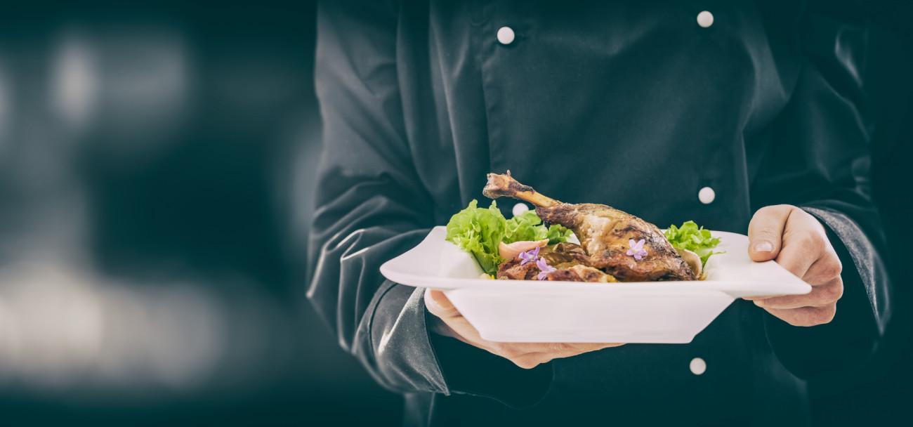 Gourmetrestaurants in Bozen und Umgebung