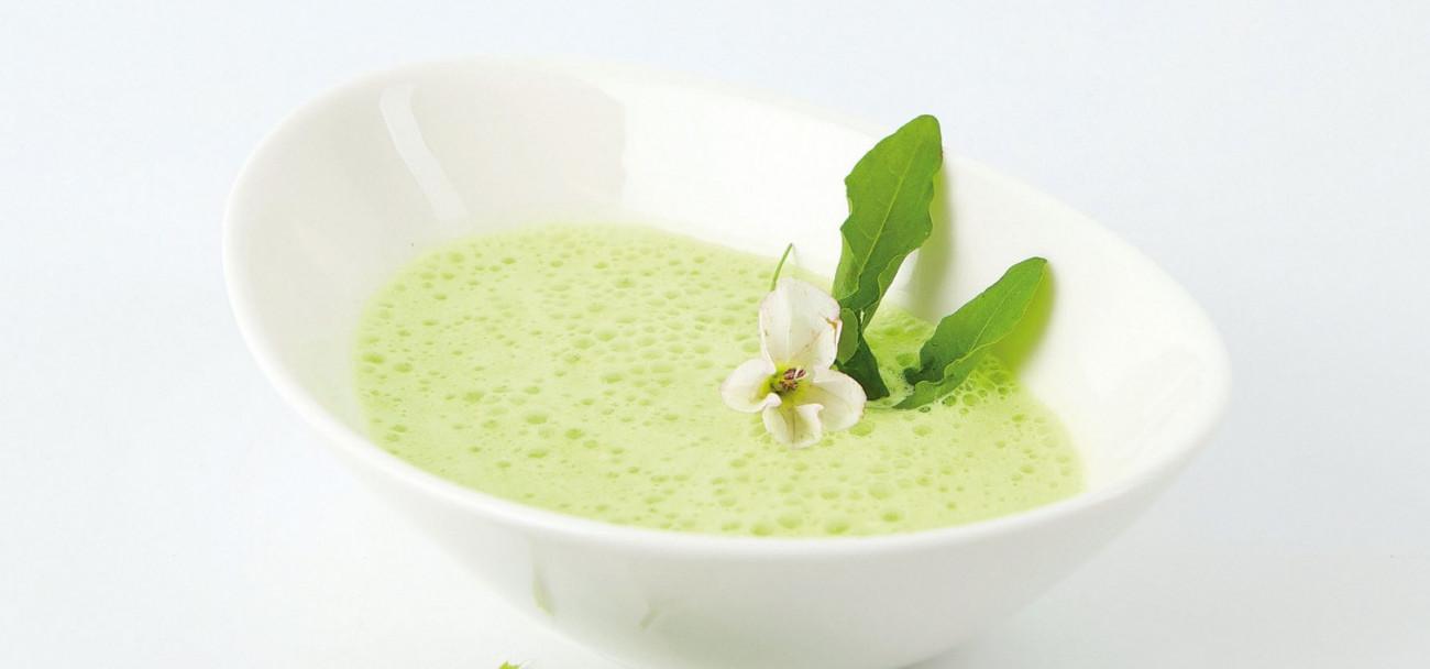 Rezepte für typische Südtiroler Suppen